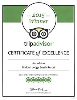 Top Rated Door County Lodging