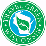 Travel Green Certified as Sustainable, Environmentally Friendly Resort and Hotel in Door County, Wisconsin