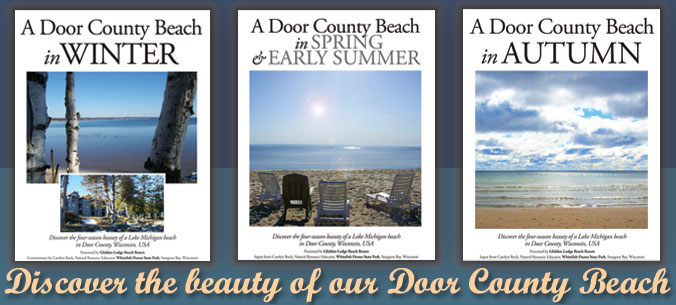 Door County Beach Ebooks Glidden Lodge Beach Resort