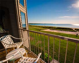 Door County Waterfront Resort with Amenities