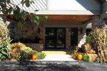 Fall Colors and Autumn Season at Door County Hotel and Resort
