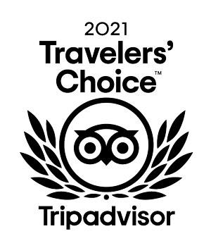 TripAdvisor Traveler's Choice Award for Door County Hotel and Resort